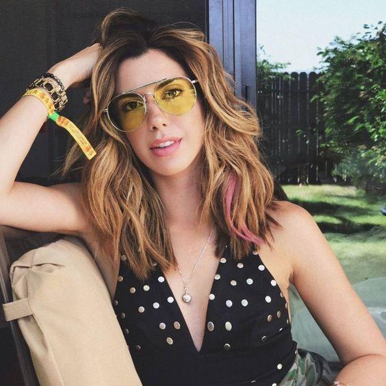 Óculos Verão 2019  Conheça 5 tendências must have! - Modaaz f81066db69