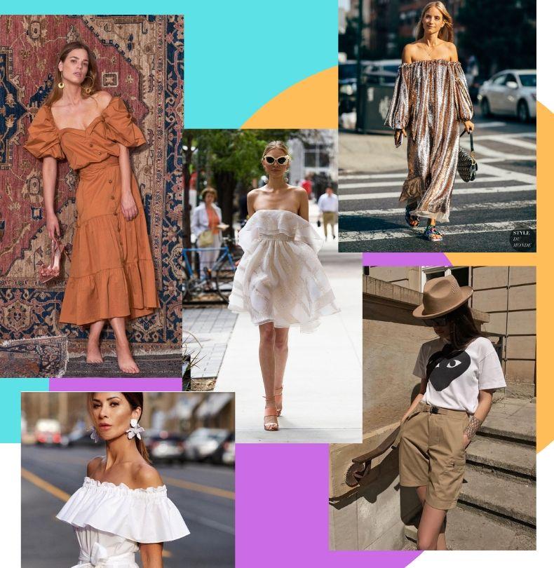 moda verão 2020