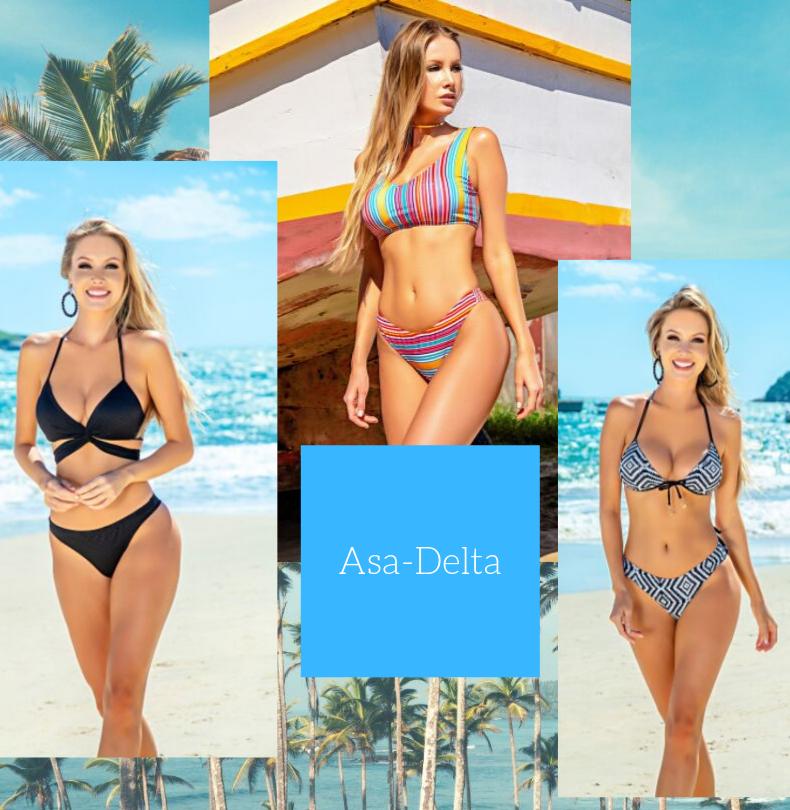 Beachwear Verão 2020