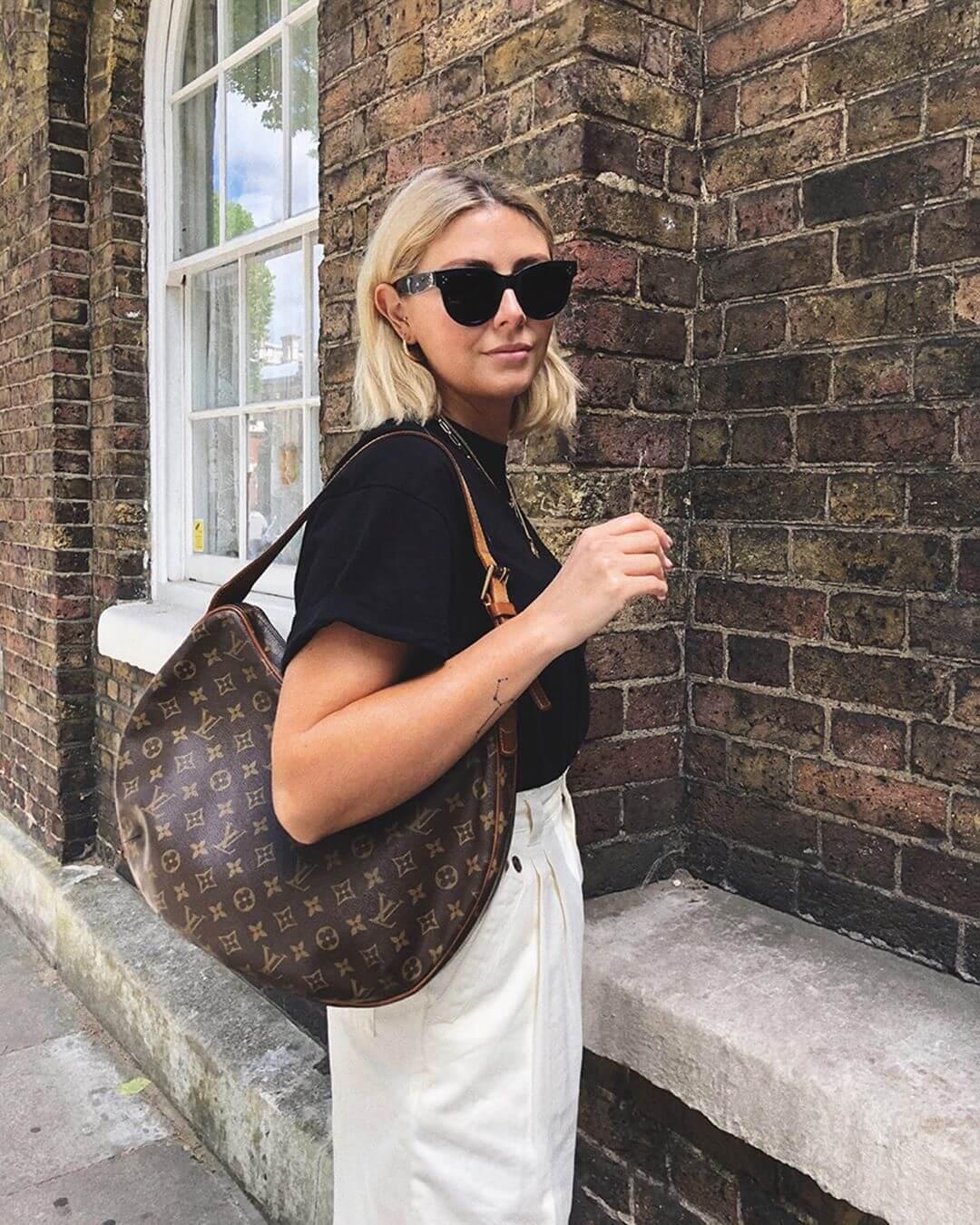 Como combinar a bolsa com o look