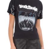 T-shirt Paetês