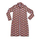 casaco losango