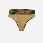 Calcinha Hot Pant Cós Duplo