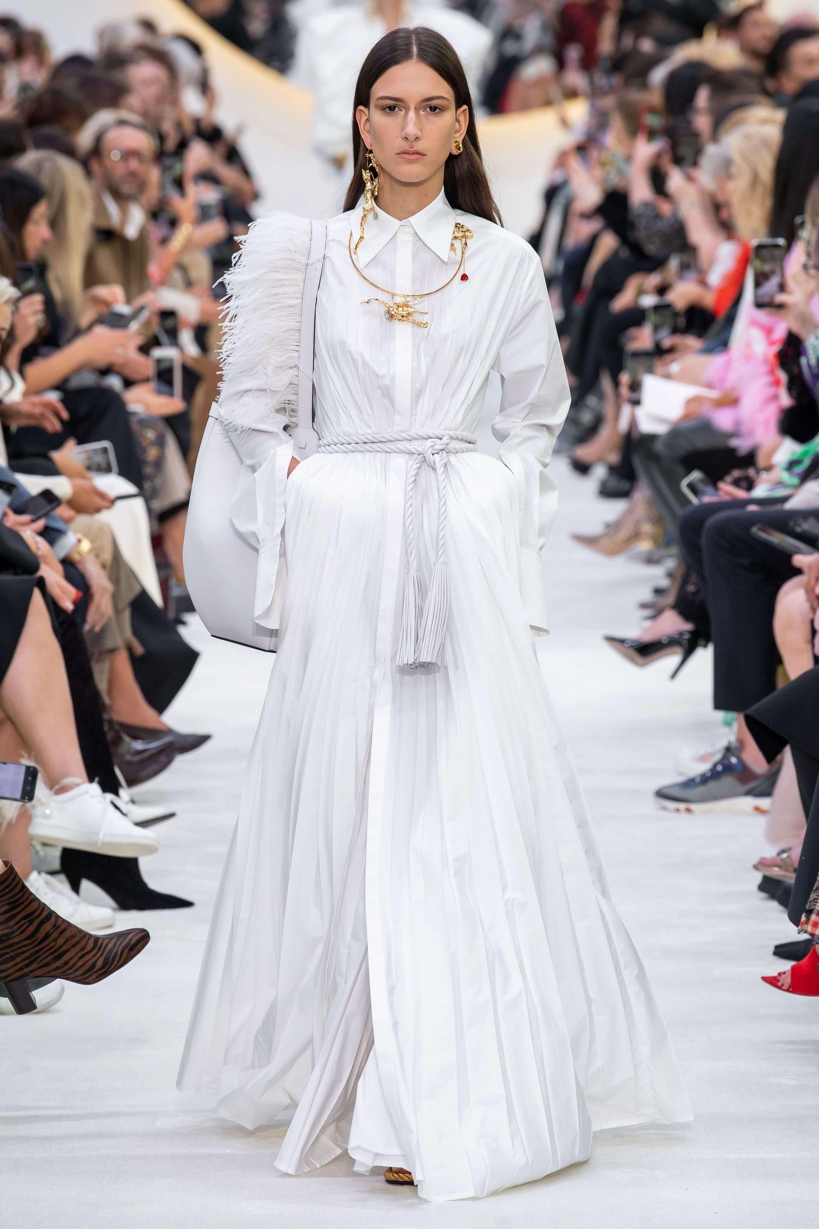 resumo do Paris Fashion Week