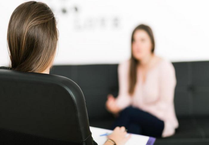 Um olhar sobre o psicólogo